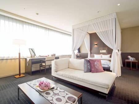 【最上階内湯付きお任せ客室/例】805号室 ※お部屋はお任せになります