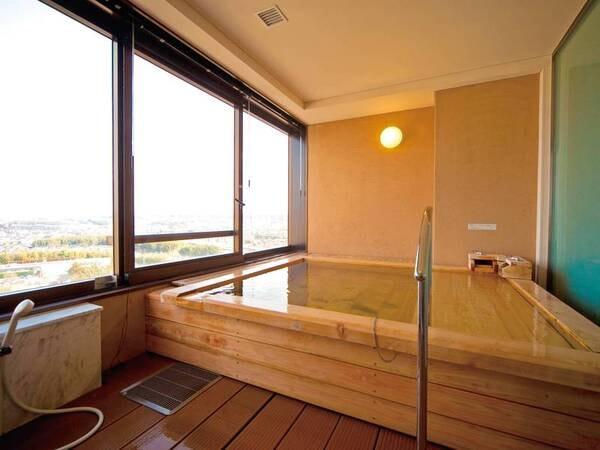 【最上階内湯付きお任せ客室/例】806号室 ※お部屋はお任せになります