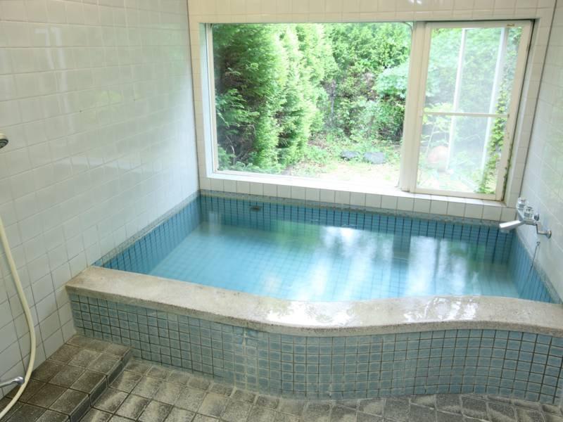 貸切風呂(本館2つ)