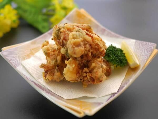 お手軽夕食(3食付)/例