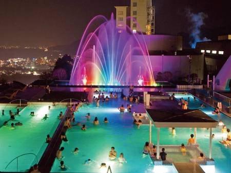 別府温泉ホテル