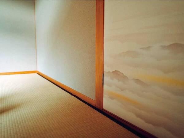 和室/一例