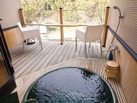 客室風呂/一例