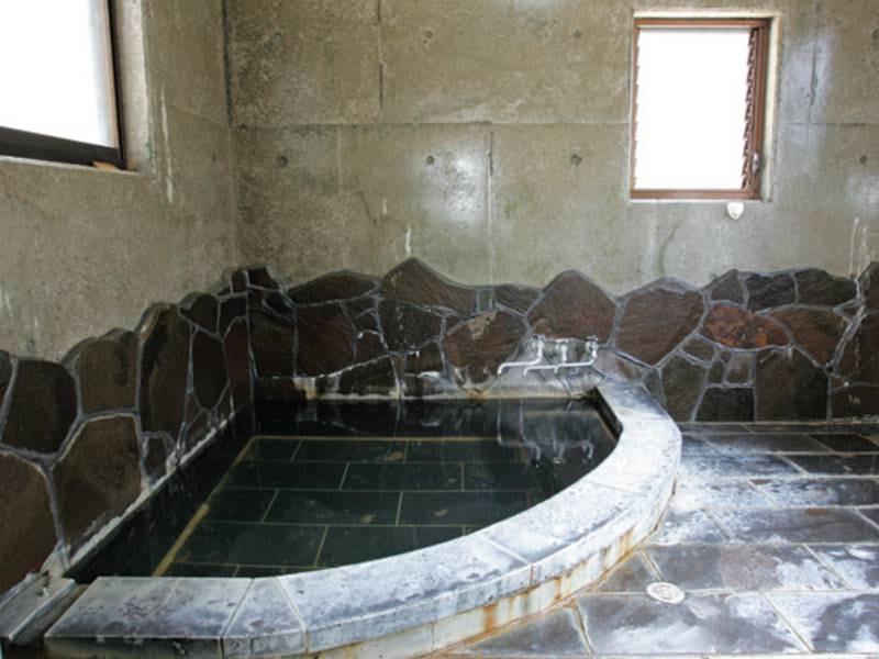 【貸切風呂】無料でグループごとに利用可能