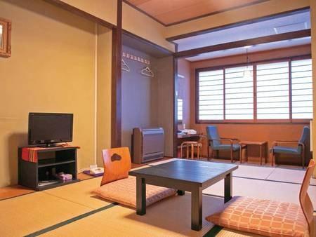 ◆禁煙◆おまかせ和室/一例