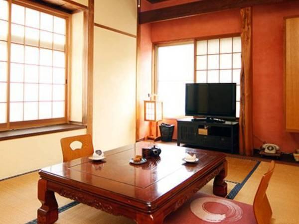 シンプルな和室6畳【禁煙】/一例