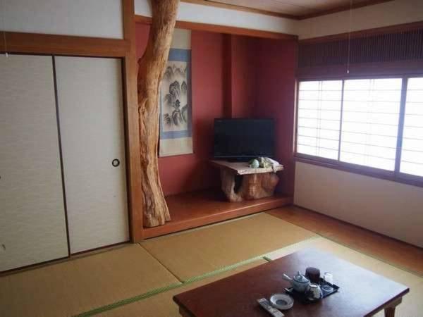 【10畳シンプル和室/例】