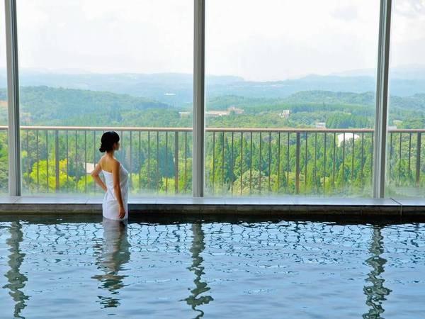 ホテル 霧島 観光