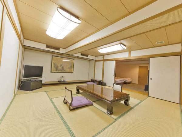 眺望お任せ和室/例 お気軽に宿泊できるお部屋