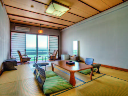 【和室/例】海側客室を確約!