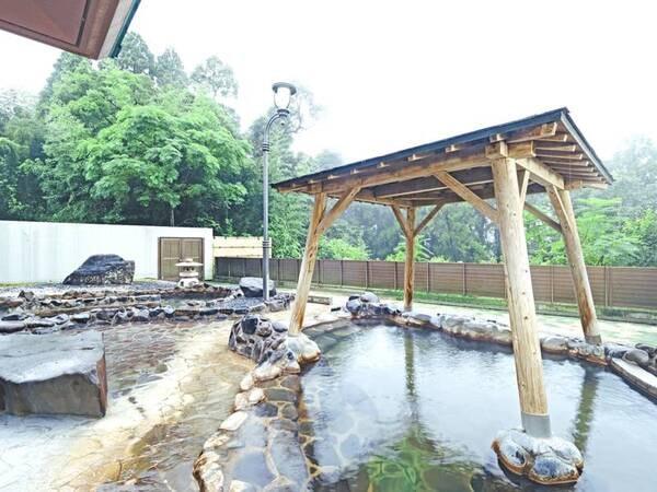 【東郷温泉ゆったり館】とろとろの化粧水のようなかけ流し温泉が自慢! あわび踊り焼き付きで平日7,500円~のプランが人気