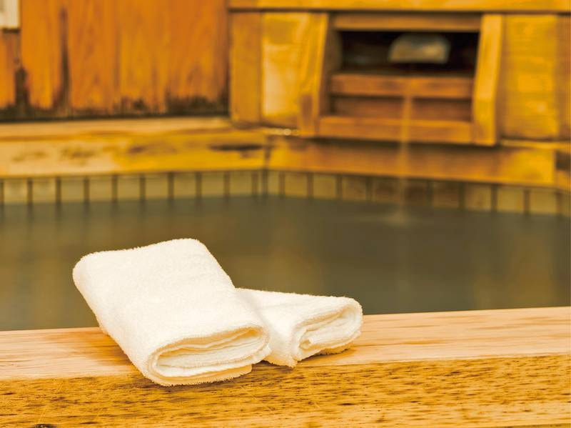 【貸切風呂/1回60分 税込2,200円】※当日の空き状況次第でご案内が可能です。チェックイン時にお問合せください。