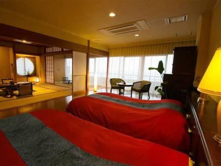 【和洋室】◆島津◆-鹿児島湾側-/一例