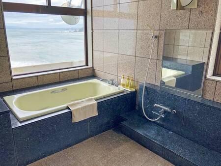 【和洋室/例】御影石のお風呂※温泉ではありません