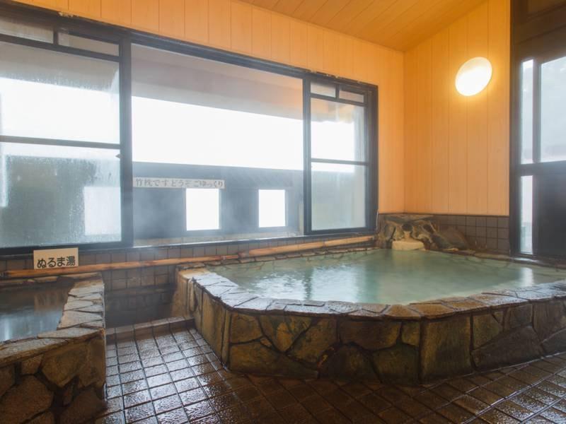 大浴場(内風呂)