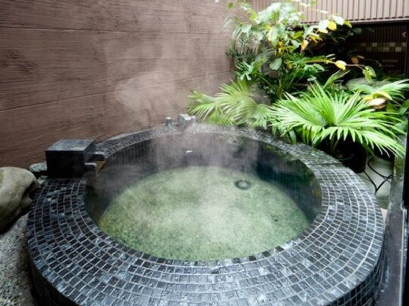 大浴場(女性湯)