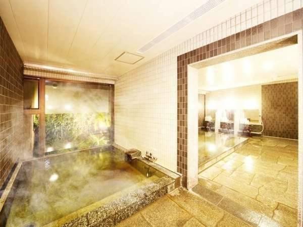 大浴場(男性湯)