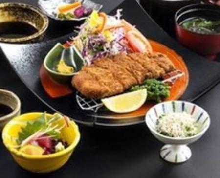 選べる夕食/例