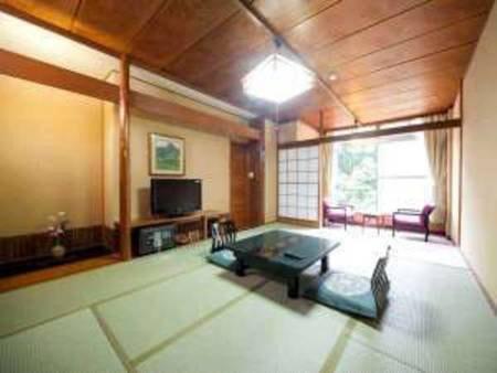 旧館10畳和室/一例