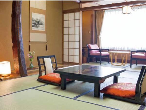 本館11畳和室/一例