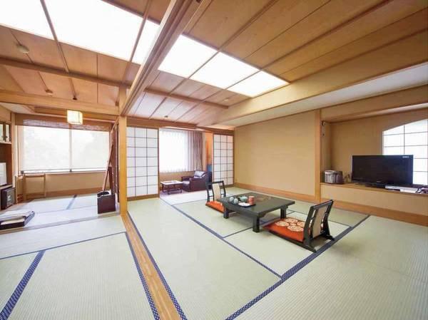 本館19畳和室/一例