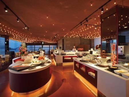 【レストラン】リニューアルされ浜名湖を一望する開放的な空間に♪(当日の状況により大広間になる場合あり)