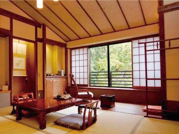 【八幡野・35㎡和洋室】古き良き宿場の素朴さを残す/例