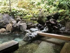 【大岩の湯】