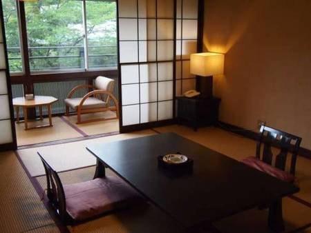 【客室/例】本館和室10畳/バスなしA