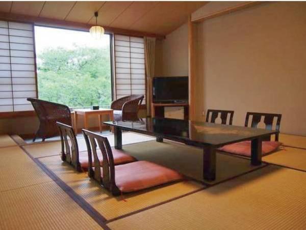 【客室/例】新館花の院A和室12.5畳