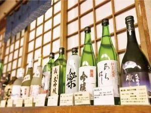 【3種の利き酒セット/例】