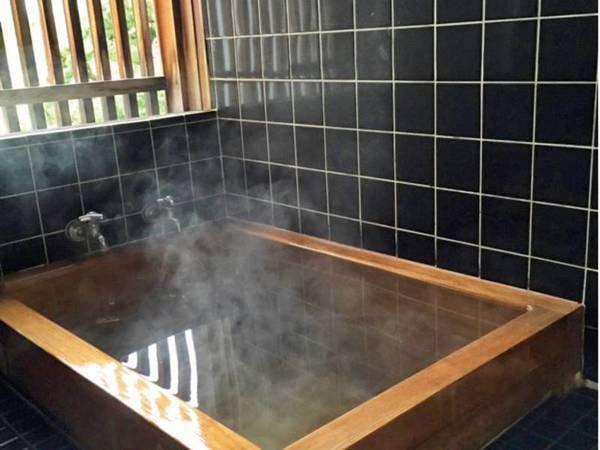 【離れ客室の客室風呂/例】