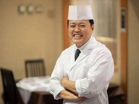 和食料理長