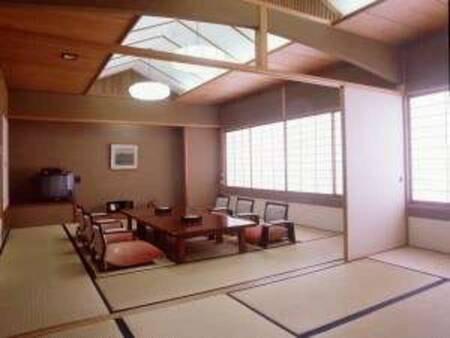 【浜名湖ビュー】客室(和室)大部屋/例
