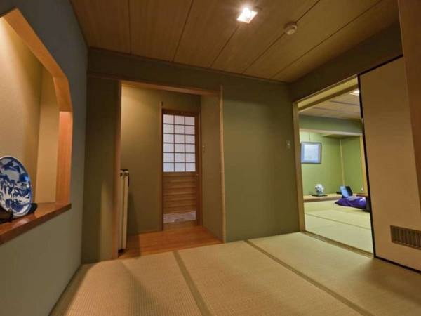 【客室/例】【街側】1間和室お部屋任せ34㎡