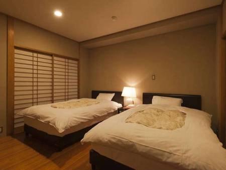 【客室/例】【海側】和洋室セミスイート38㎡
