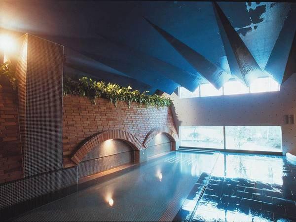 【ホテルアンビエント伊豆高原アネックス】お食事&大露天風呂はリゾートな「本館」へ移動。お泊りは広々客室&お手軽価格の「アネックス」で!