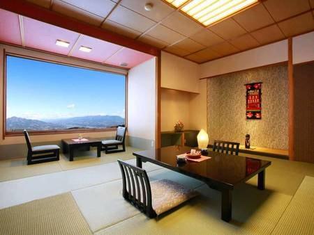 バストイレ付和室【禁煙】12畳[408]/一例