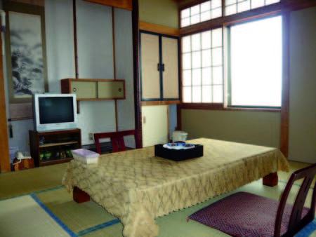 【お任せ客室/8畳例】お部屋はお宿お任せの分、お得価格で提供