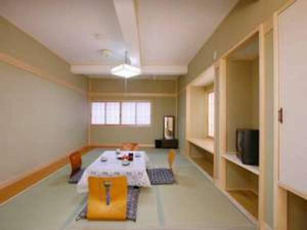 和室10畳※バスなしトイレなし/一例