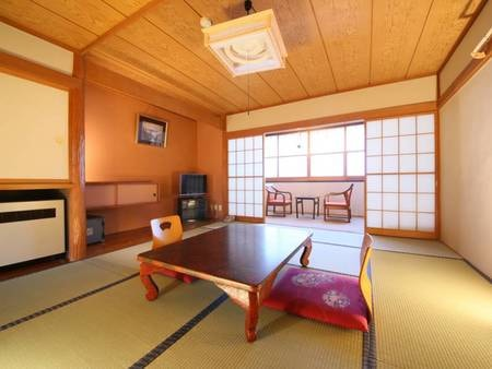 【例/1階和室】落ち着きのある和室