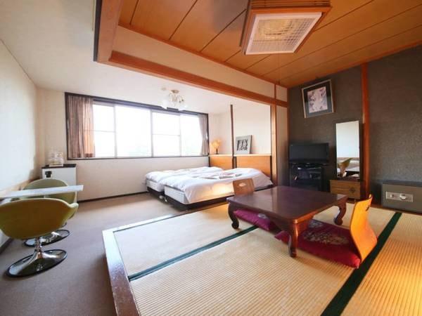 【例/客室】3階和洋室
