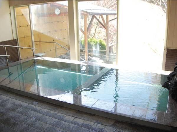 【宮田屋旅館】★無料で貸切可能な露天風呂と家族風呂が好評!