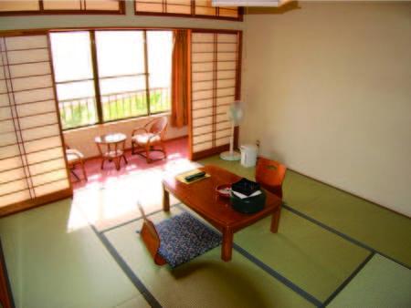 【客室/例】清潔感のある和室でゆったりと寛ぐ