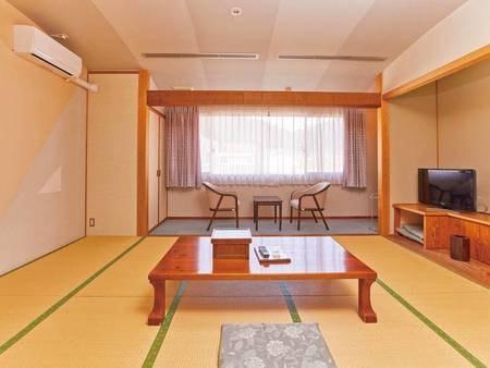 【和室/例】10畳の和室は禁煙室