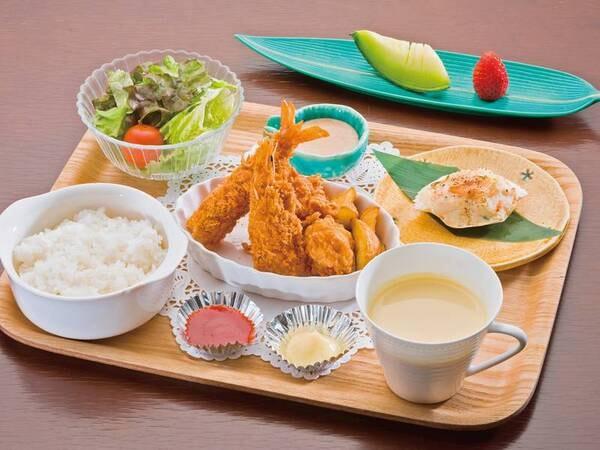 和食(幼児)/一例