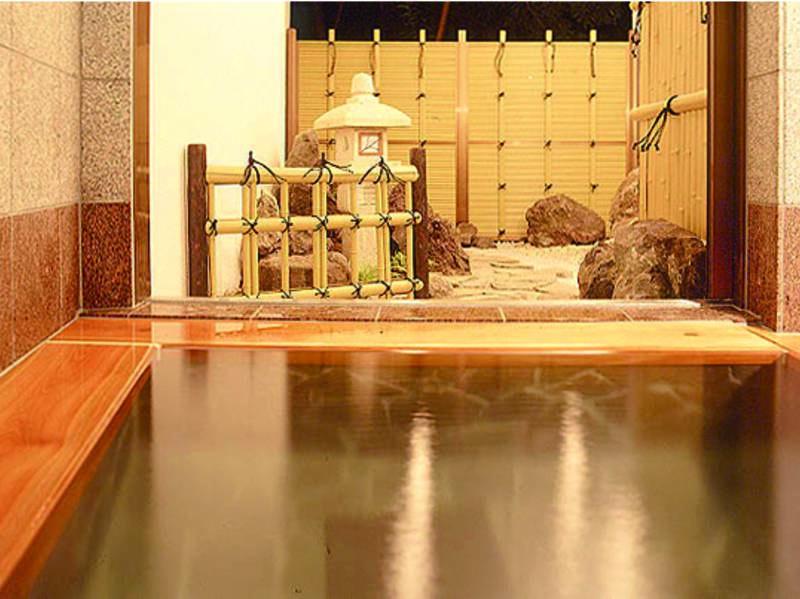 【貸切風呂】※有料