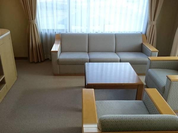 【和洋室/例】ゆったりと寛げる空間