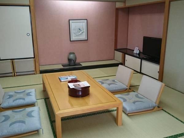 【和洋室/例】趣ある空間。ご家族にもおすすめ