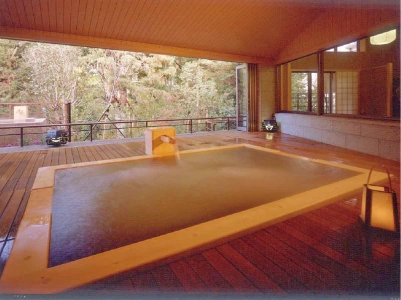 【天晴大浴場】こがねの湯
